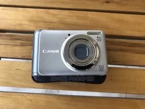 Canon Digital Camera | Photo & Video Cameras for sale in Central Region, Kampala