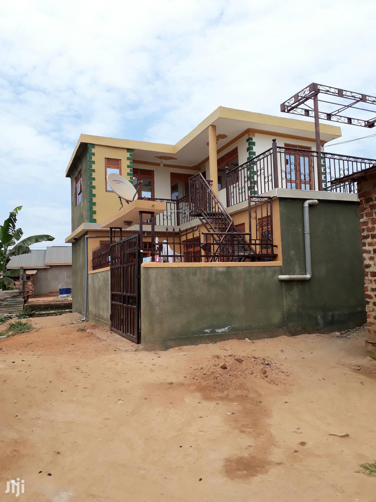 Apartments House At Kabuuma Salaama Road For Sale | Houses & Apartments For Sale for sale in Kampala, Central Region, Uganda