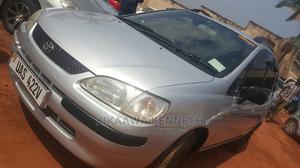 Toyota Corolla Spacio 1999 Silver   Cars for sale in Central Region, Kampala