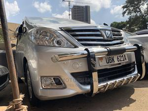 Toyota Alphard 2013 Silver | Cars for sale in Central Region, Kampala
