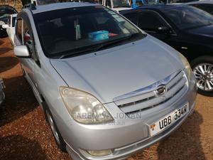 Toyota Corolla Spacio 2004 Silver   Cars for sale in Central Region, Kampala