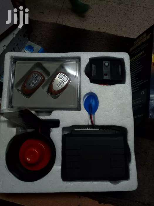 Car Security System | Vehicle Parts & Accessories for sale in Wakiso, Central Region, Uganda