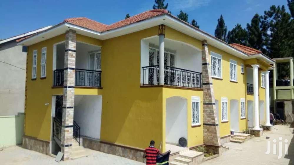 A Rental And A Resesidential Up For Sale In Kira