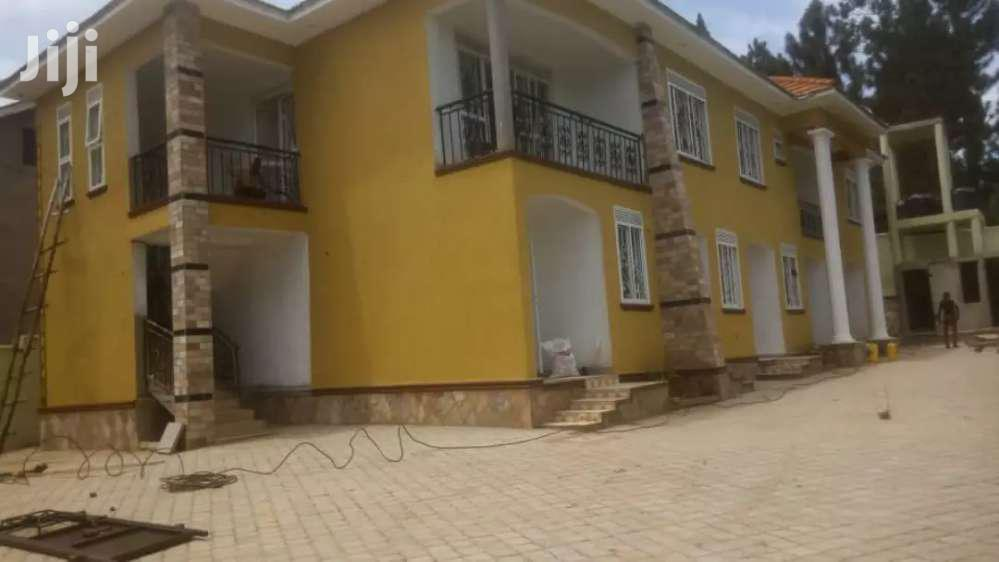 A Rental And A Resesidential Up For Sale In Kira | Houses & Apartments For Sale for sale in Kampala, Central Region, Uganda