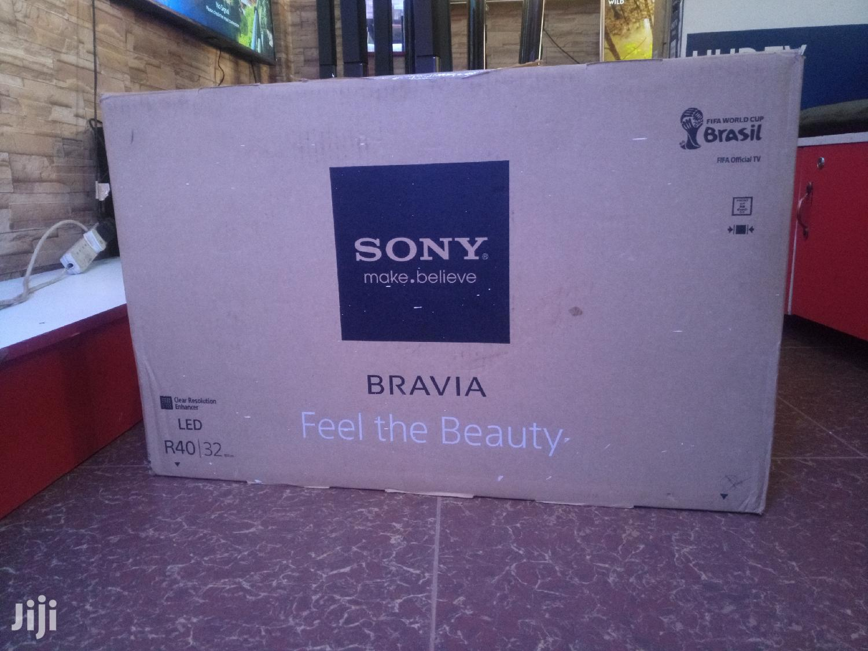 Sony Bravia Flat Screen TV 32 Inches | TV & DVD Equipment for sale in Kampala, Central Region, Uganda