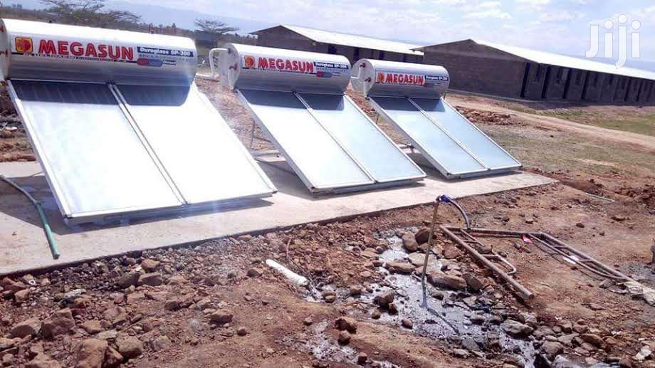 Solar Water Heater | Solar Energy for sale in Kampala, Central Region, Uganda