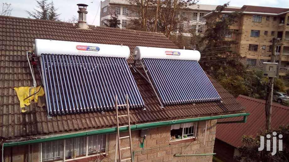 300 Litres Solar Water Heater | Solar Energy for sale in Kampala, Central Region, Uganda