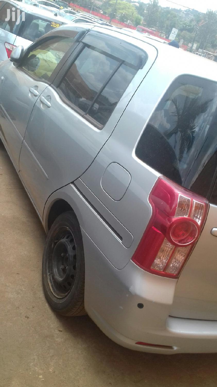 New Toyota Raum 2007 Silver | Cars for sale in Kampala, Central Region, Uganda