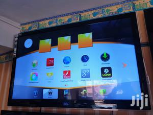 Bec Flat Screen Smart 3D Tv 55 Inches   TV & DVD Equipment for sale in Central Region, Kampala