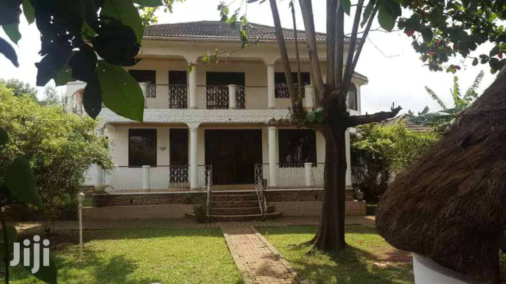 A 5 Bedrooms House For Rent In Muyenga With A Pool | Houses & Apartments For Rent for sale in Kampala, Central Region, Uganda
