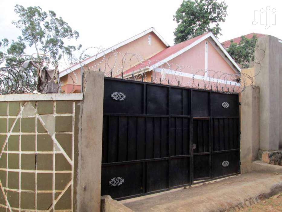 Three Bedroom House In Kito For Rent   Houses & Apartments For Rent for sale in Kampala, Central Region, Uganda