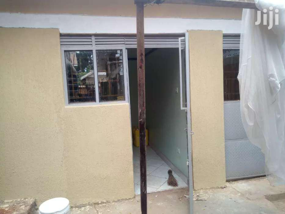 New Single Room For Rent In Mbuya