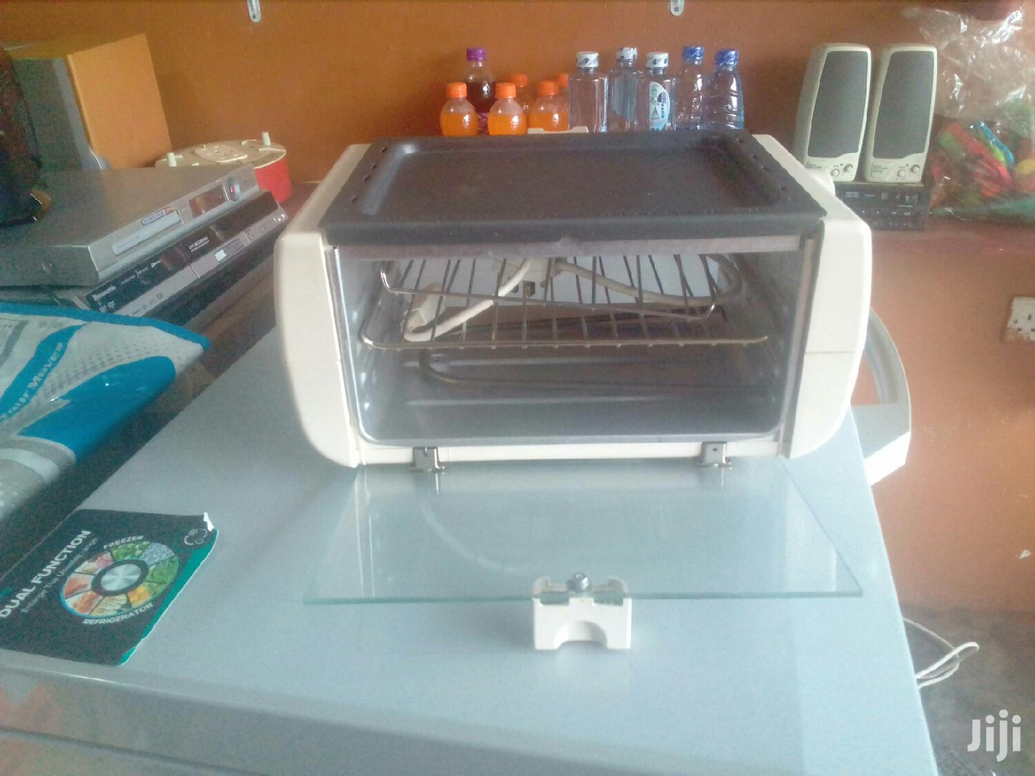 Archive: Tefal Portable Oven