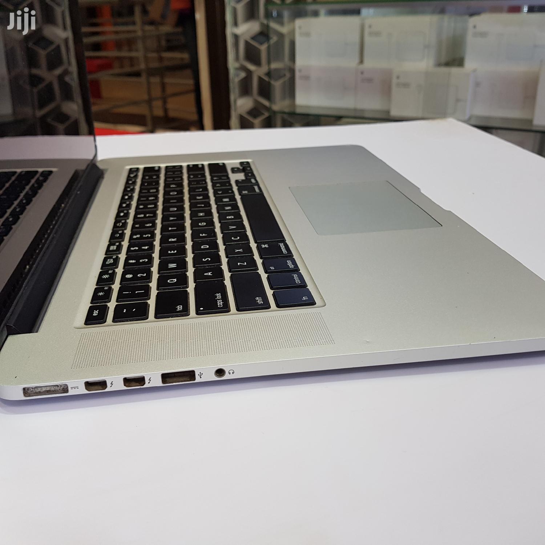Intel Macbook Pro MID 2013 2.0ghz 256GB Core I7 8GB RAM SSD 15inch | Laptops & Computers for sale in Kampala, Central Region, Uganda