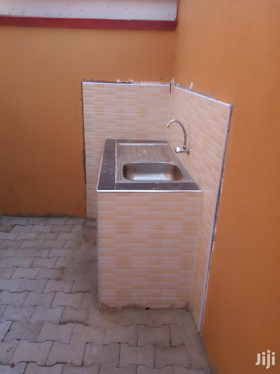 Archive: Brand New Single Room House In Bweyogerere For Rent