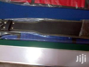 Lifting Belts   Automotive Services for sale in Central Region, Kampala