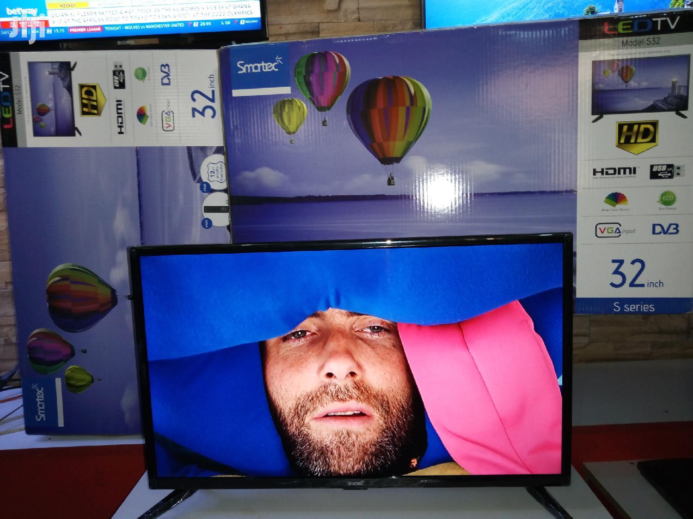 Smartec Digital Flat Screen Tv 32 Inches