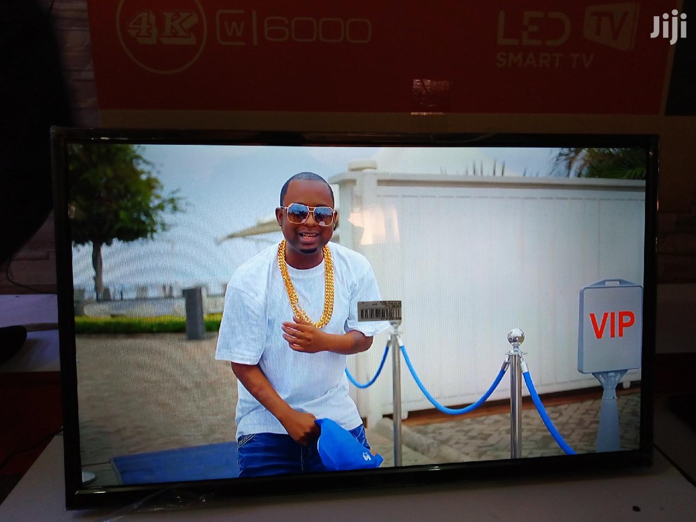 LG Digital Flat Screen TV 32 Inch   TV & DVD Equipment for sale in Kampala, Central Region, Uganda