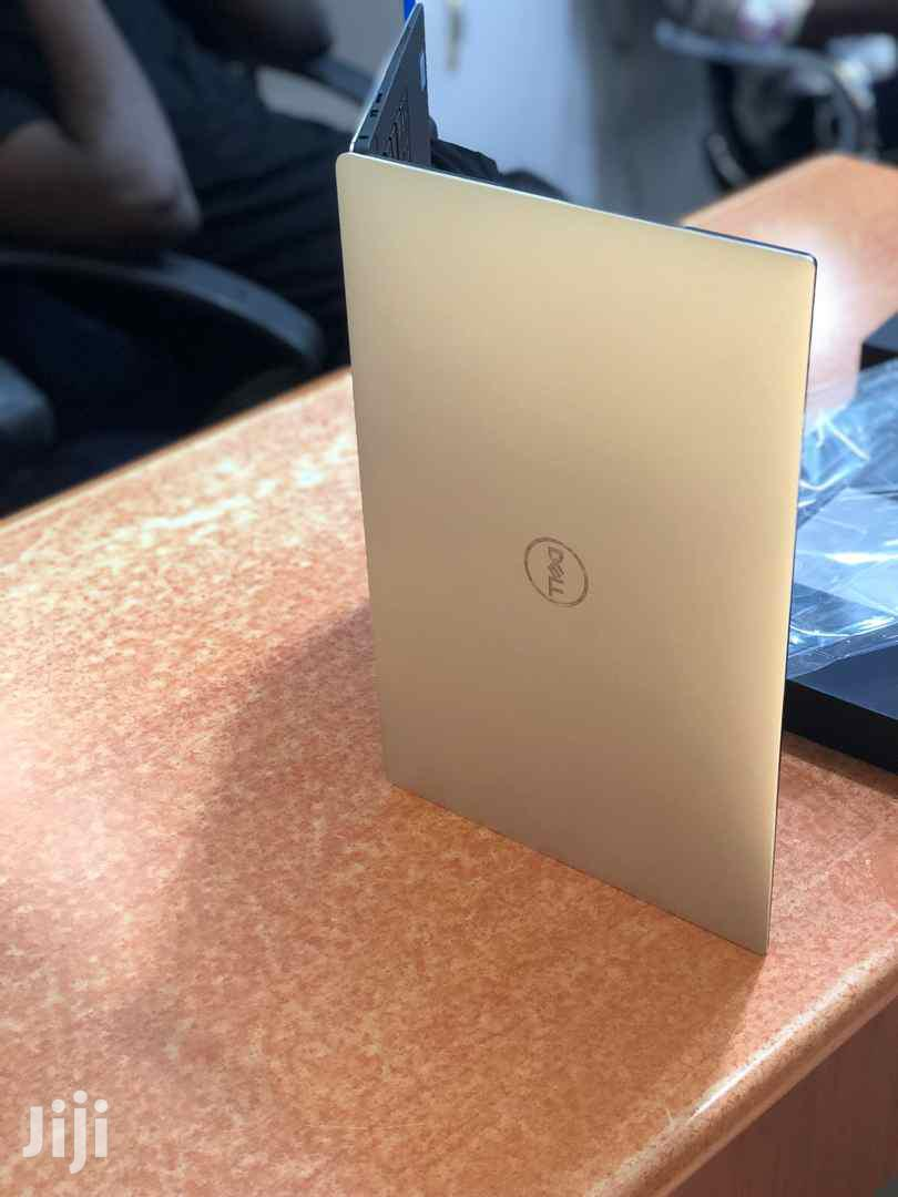 New Laptop Dell XPS 13 9365 8GB Intel Core i7 SSD 256GB | Laptops & Computers for sale in Kampala, Central Region, Uganda