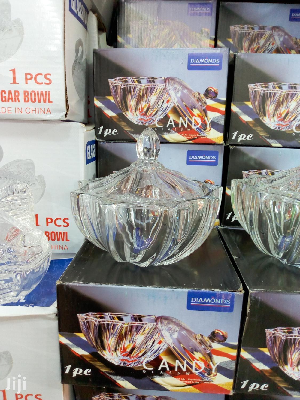 Archive: Glass Bowls