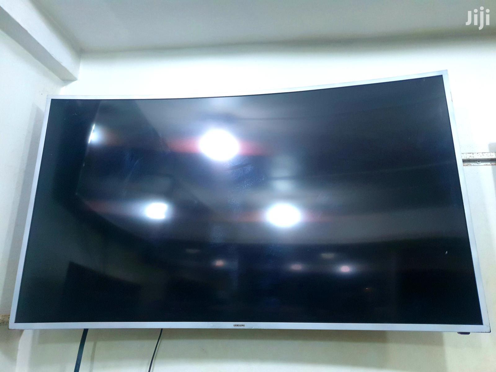 Genuine Samsung 55inch Curve Ultra Hd 4k Tvs