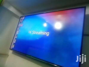 55 Hisense Smart 4k Flat Screen | TV & DVD Equipment for sale in Central Region, Kampala
