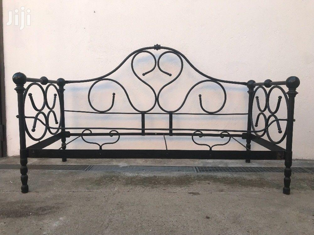 Wrought Iron Quality Seats   Furniture for sale in Kampala, Central Region, Uganda