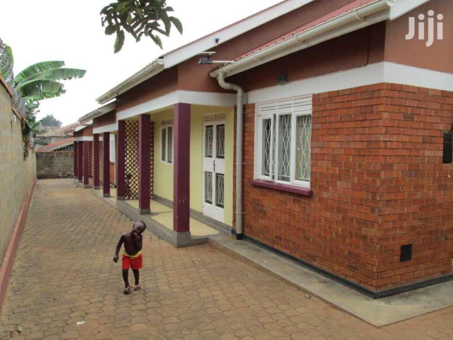 Two Bedroom House In Kirinya Bukasa Road For Rent | Houses & Apartments For Rent for sale in Kampala, Central Region, Uganda