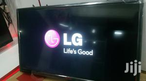 LG TV Flatscreen 26 Inches   TV & DVD Equipment for sale in Central Region, Kampala