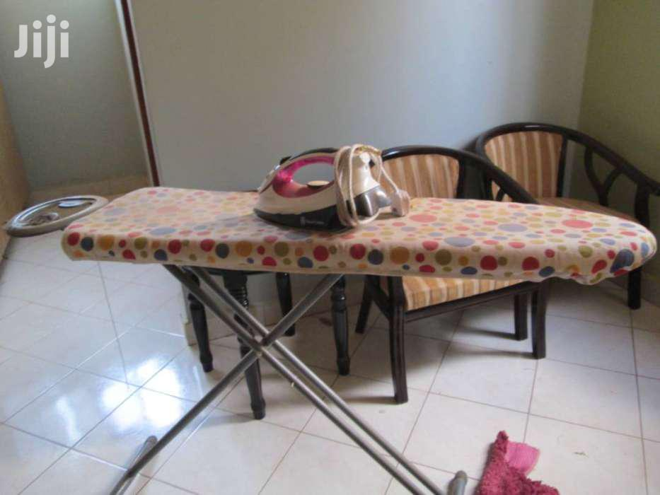 Archive: Furnished Two Bedroom Apartment In Kirinya For Rent