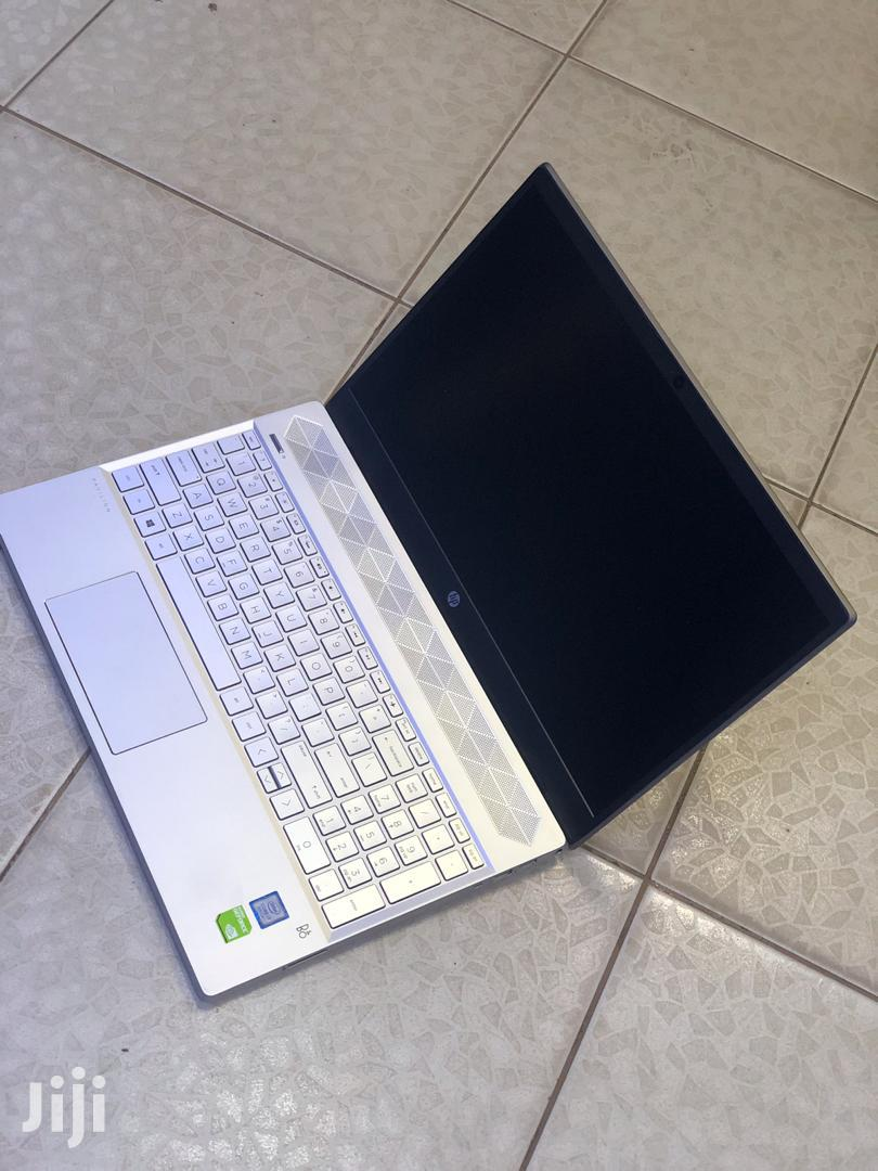 HP Pavilion 10 14 Inches 1T HDD Core I7 8GB RAM   Laptops & Computers for sale in Kampala, Central Region, Uganda