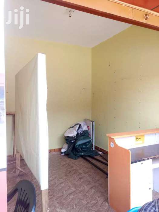 Good Shop for Rent in Kireka Town.
