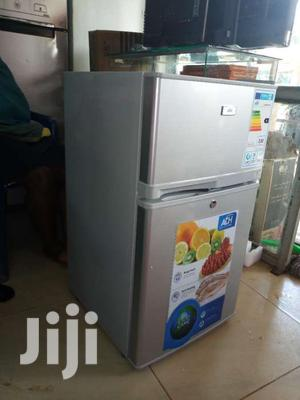 Adh Brand New Refrigerator Double Door With Freezer