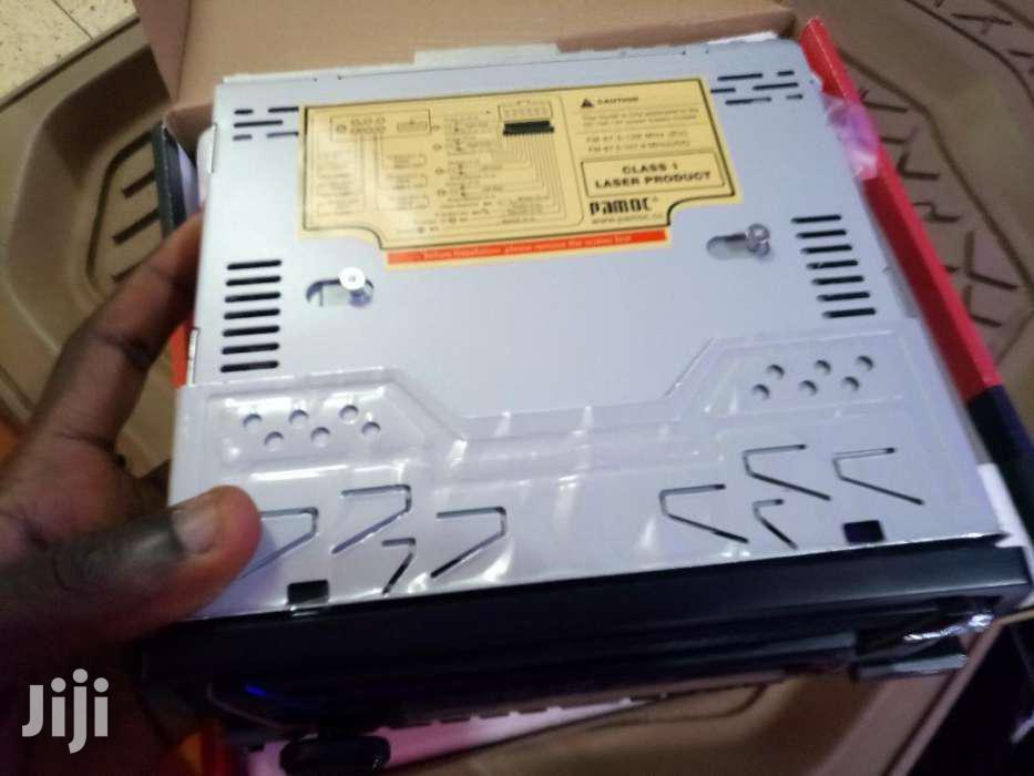 Sony Bluetooth Radio