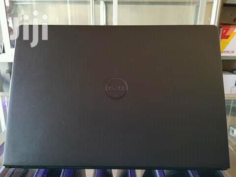 New Laptop Dell Inspiron 15 3552 4GB Intel Celeron HDD 500GB | Laptops & Computers for sale in Kampala, Central Region, Uganda