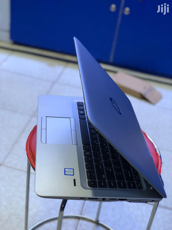 Archive: HP EliteBook 820 G3 14 Inches 500GB HDD Core I5 8GB RAM