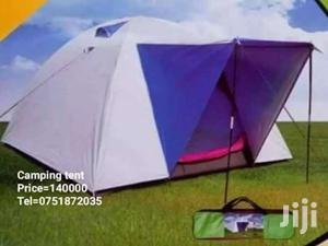 Two Layer Tent   Camping Gear for sale in Central Region, Kampala