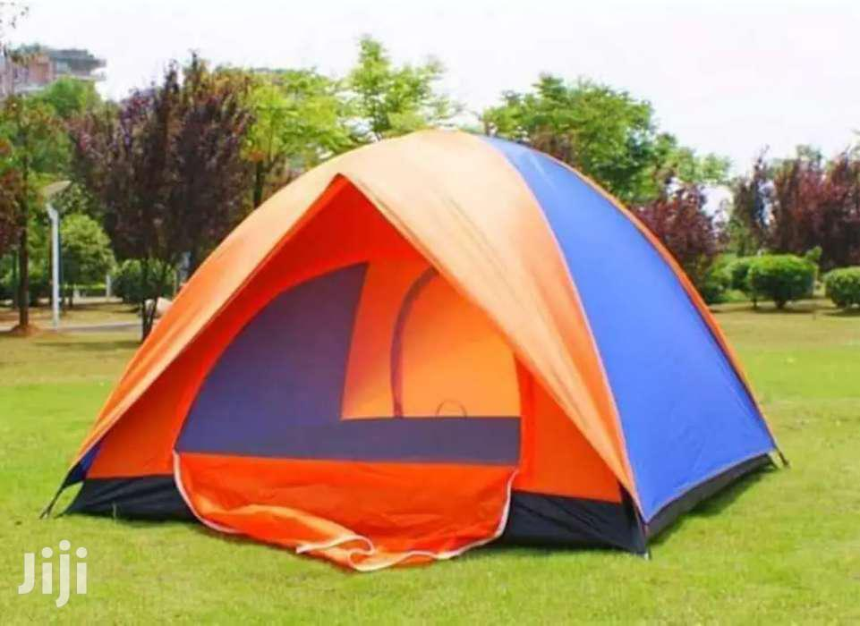 Two Layer Tent | Camping Gear for sale in Kampala, Central Region, Uganda