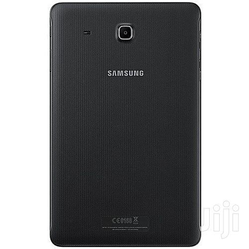 New Samsung Galaxy Tab E 8.0 8 GB Black | Tablets for sale in Kampala, Central Region, Uganda
