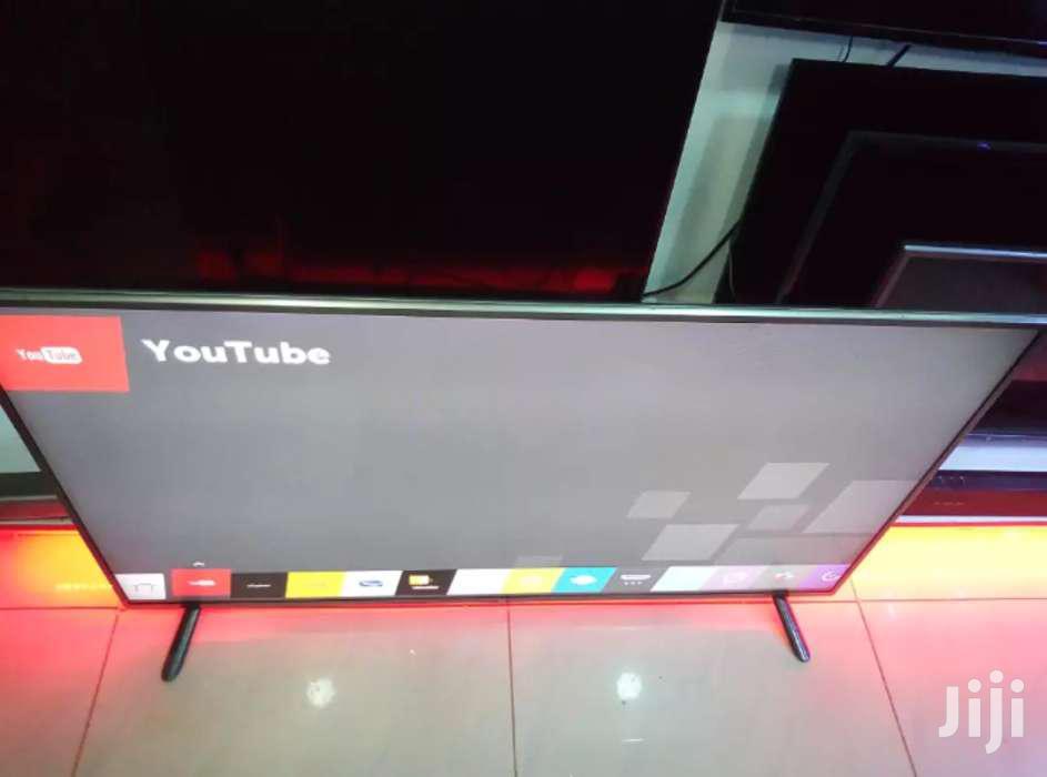 LG Smart TV 43 Inches | TV & DVD Equipment for sale in Kampala, Central Region, Uganda