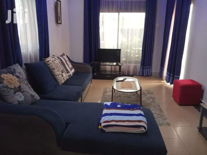 Archive: Fully Furnished Two Bedroom House In Namugongo For Rent