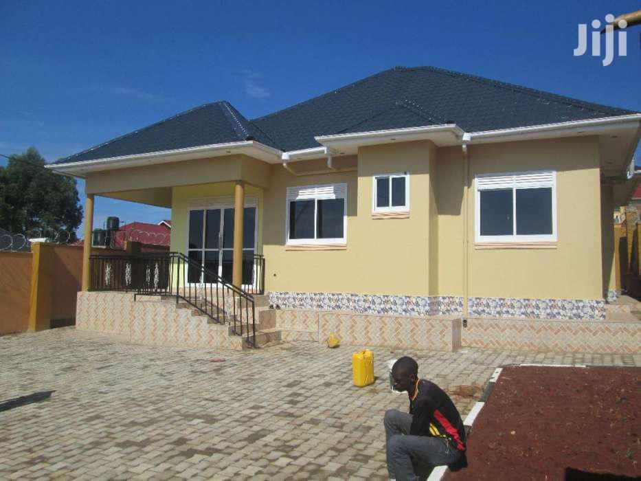 Brand New Four Bedroom House In Namataba For Sale | Houses & Apartments For Sale for sale in Central Region, Uganda