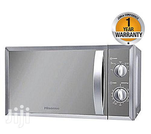 Hisense H20MOMMI Microwave Oven