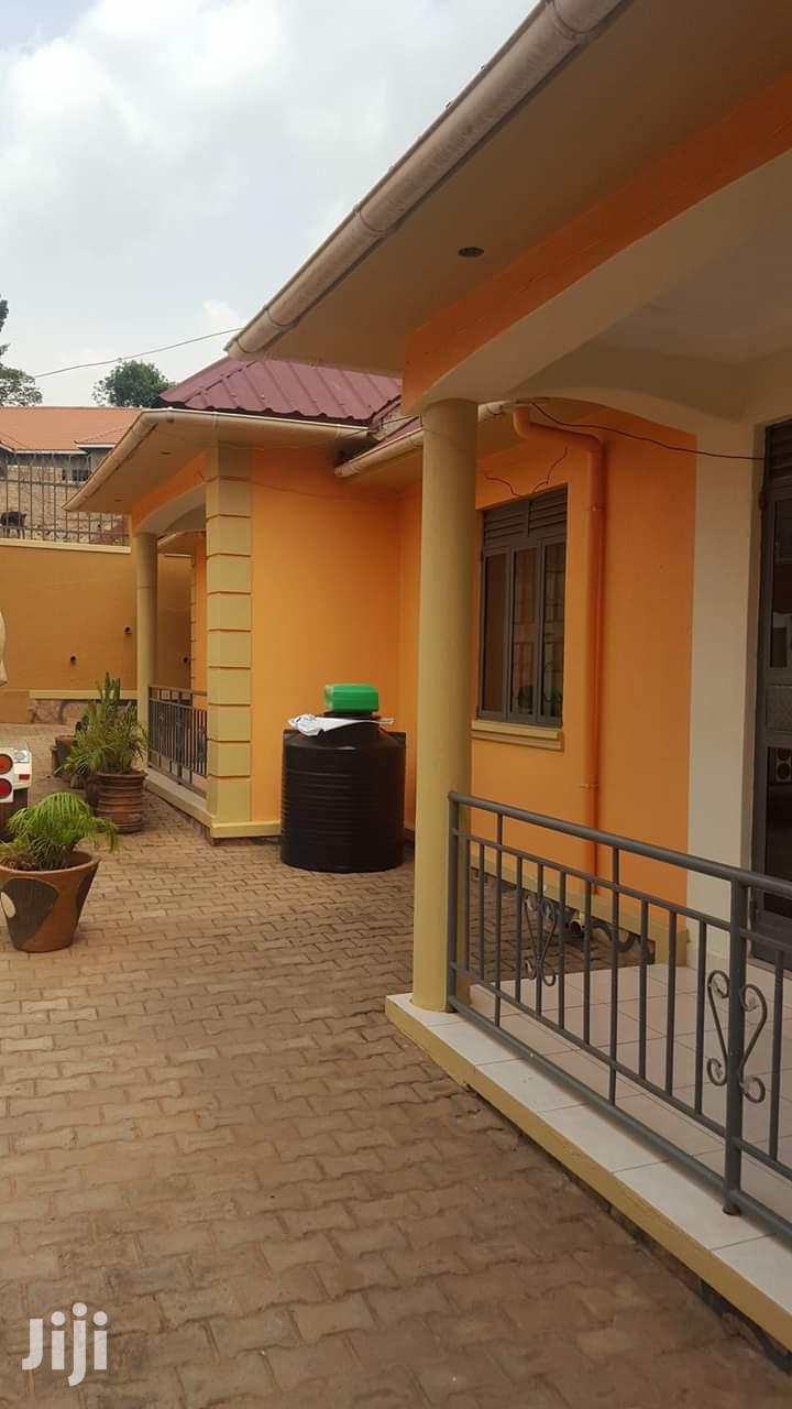 Ornamental 2 Bedroom House For Rent In