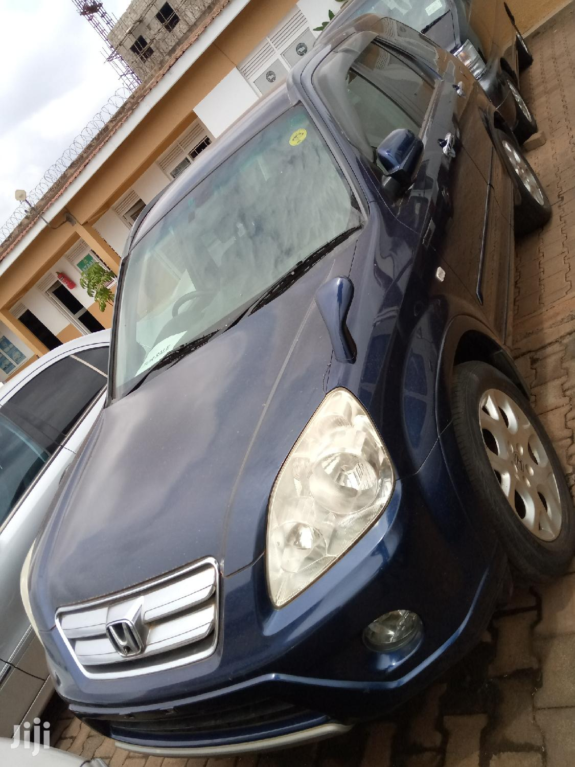 Honda CR-V 2004 Blue | Cars for sale in Kampala, Central Region, Uganda