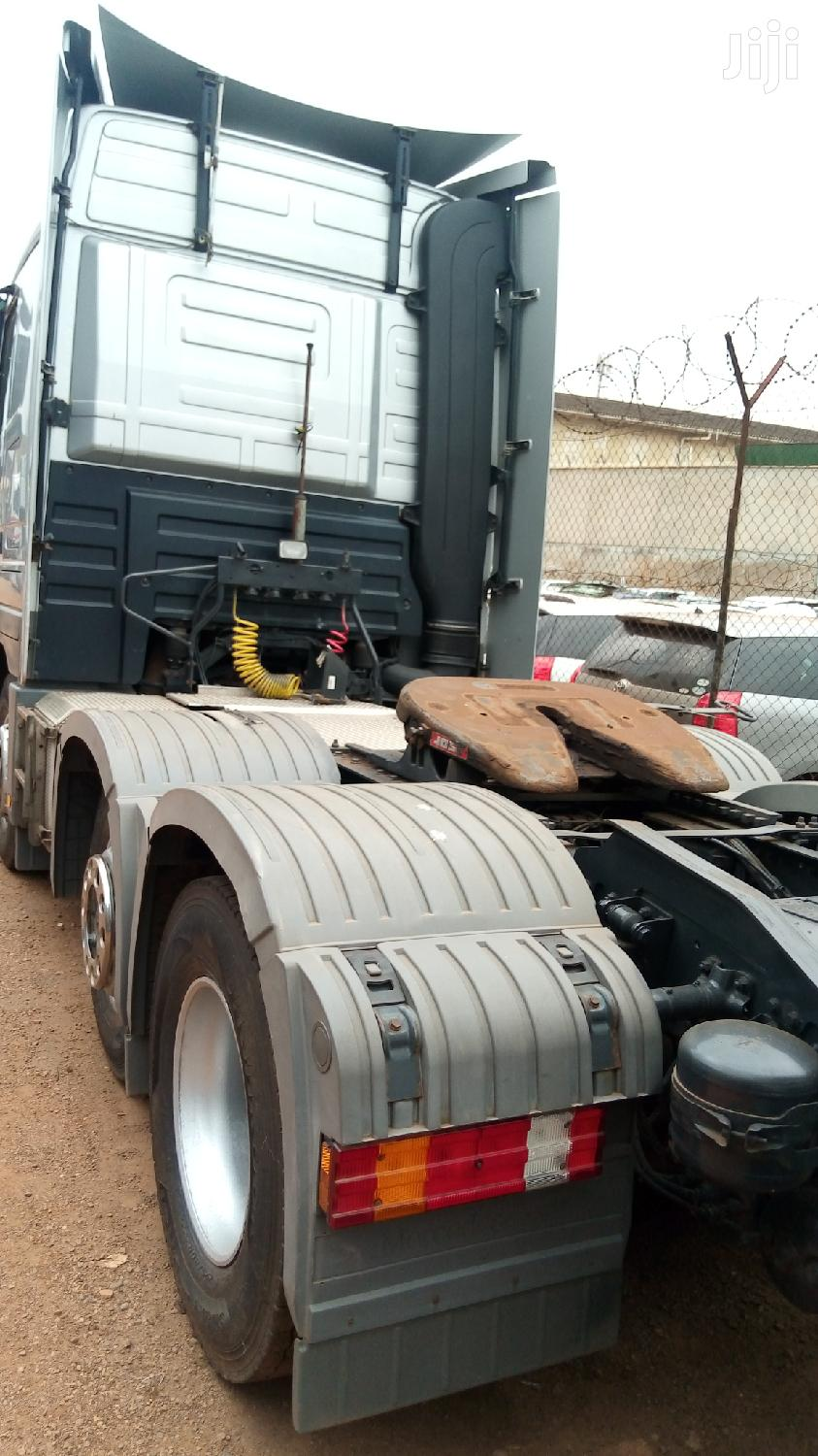 New Mercedes-benz Actros 2011 Gray | Trucks & Trailers for sale in Kampala, Central Region, Uganda