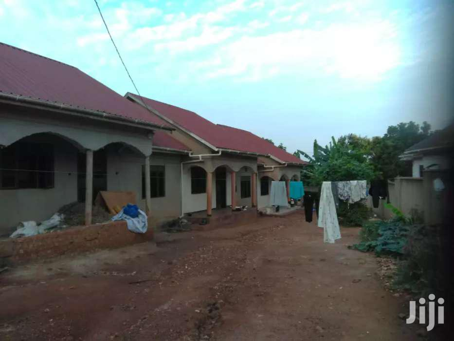 Archive: The Great Opportunity Here In Jomayi Nalumunye 3semi Finished Rentals
