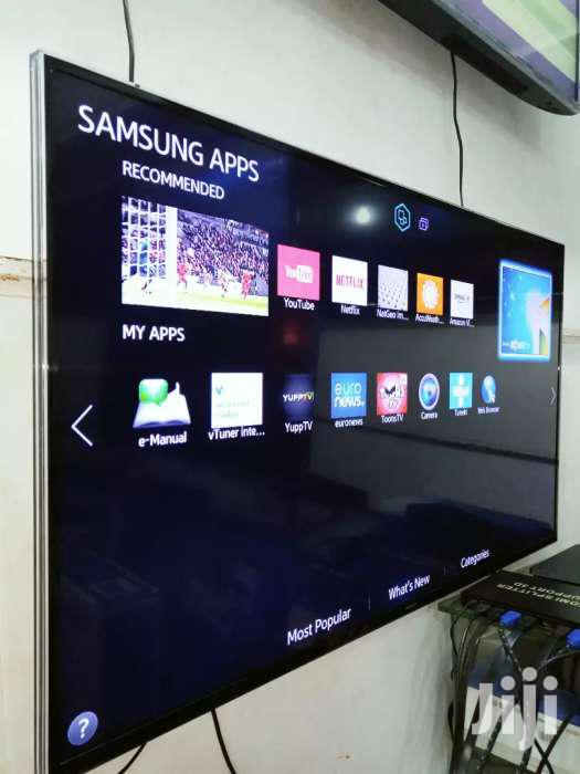 Samsung 50inches Smart 3D 4k