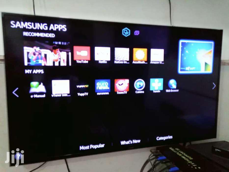Samsung 50inches Smart 3D 4k | TV & DVD Equipment for sale in Kampala, Central Region, Uganda