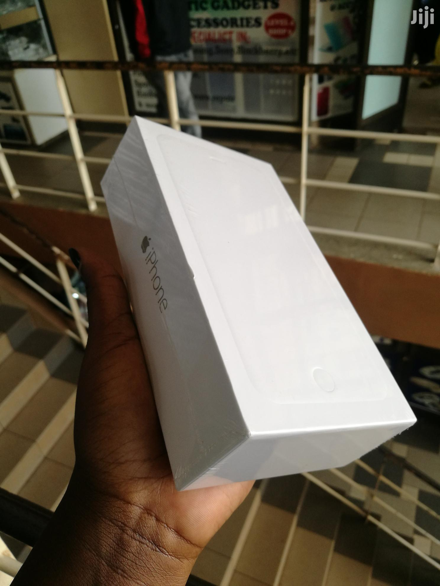New Apple iPhone 6 Plus 64 GB Gray | Mobile Phones for sale in Kampala, Central Region, Uganda